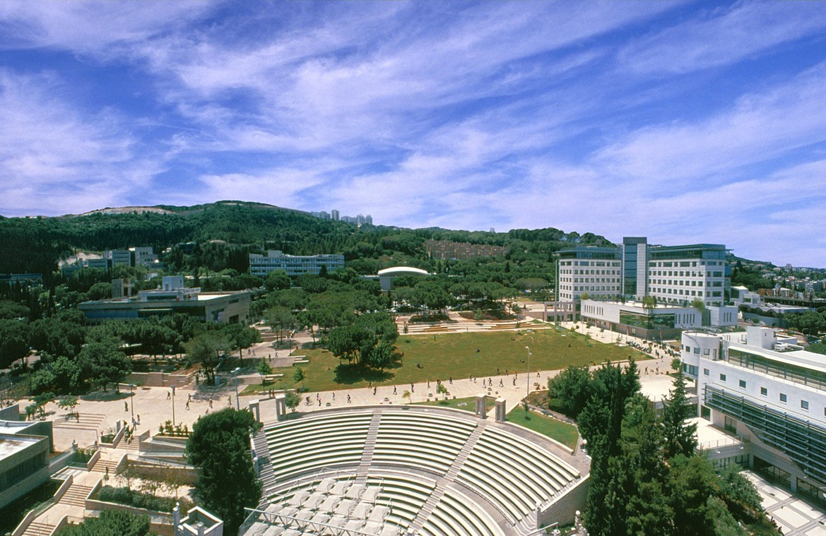 Technion Campus Core 11 04 02