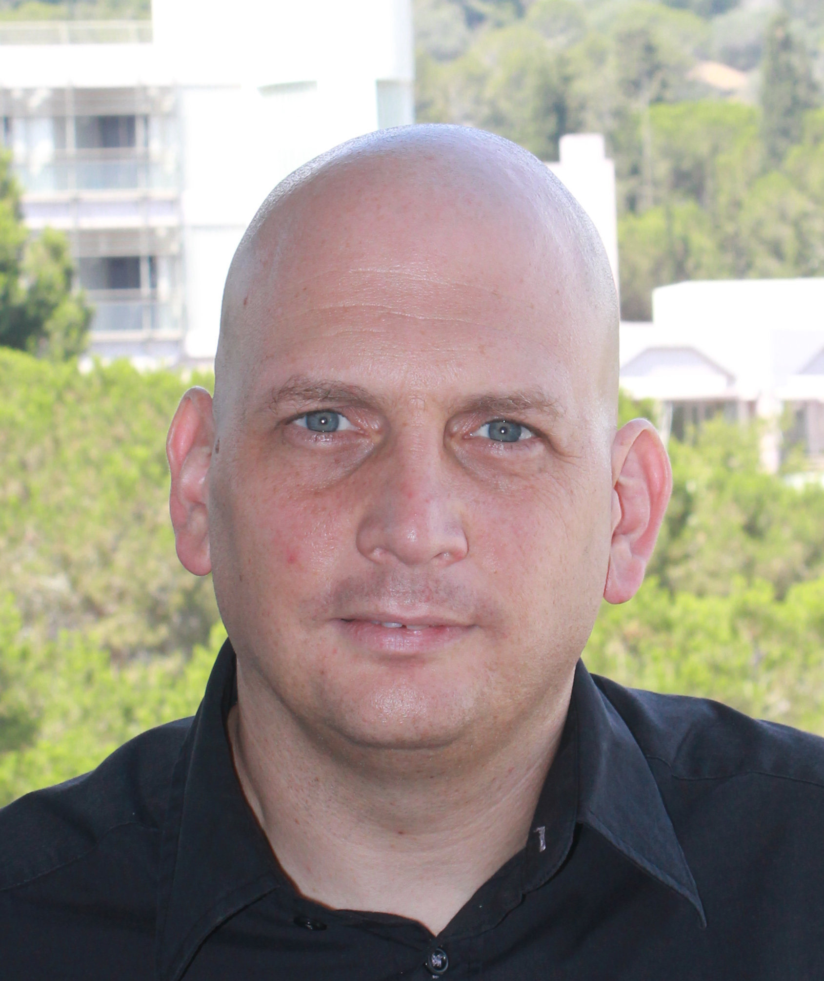 Dr. Barak Fishbain  - SSP16 Chair