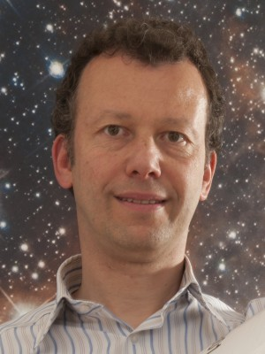 Francois Spiero  - SSP16 Chair