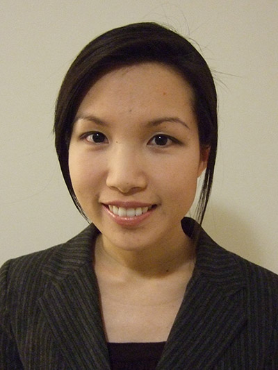 Su-Yin Tan - SSP16 Chair